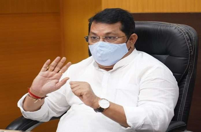 Corona Third Wave: Vijay Vadettiwar information Oxygen plants to be set up in all districts against the third wave of Corona