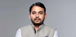 minister vishwajeet kadam