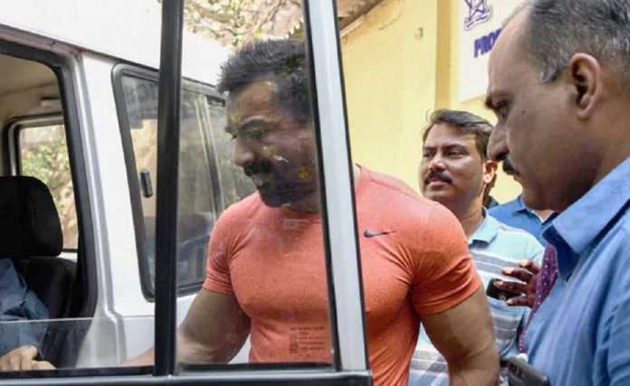 Drugs Case: Actor Ajaz Khan Arrested In Mumbai Drugs Case