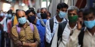 corona patients reported in india 2 lakh 739 hundread last 24 hours say health ministry
