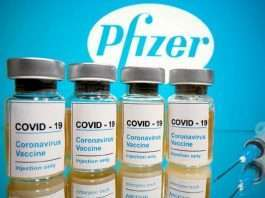 Thousands of people in California receive wrong dose of Pfizer vaccine: Report