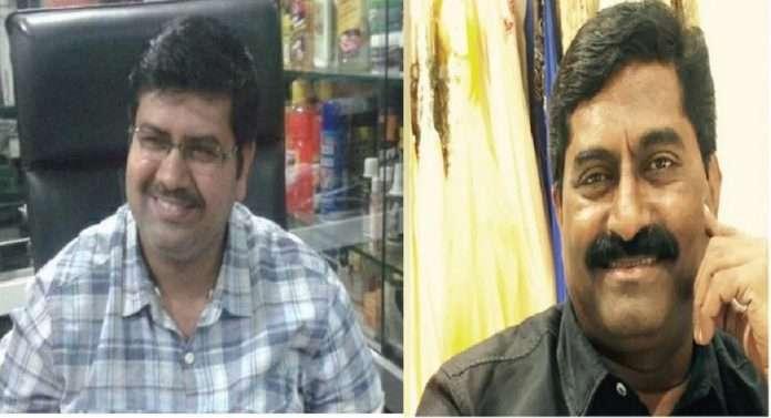 mansukh hiren murder case vinayak shinde and naresh gor sent to nia custody till 7th april