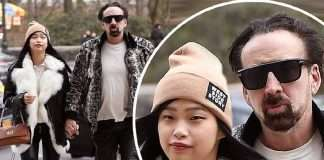 Nicholas Cage ties the knot for fifth time, marries girlfriend Riko Shibata