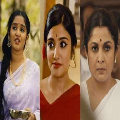 before thalaivi movie this famous actresses played jayalalitha character