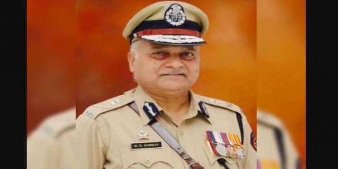 former mumbai police commissioner dhananjay jadhav passes away