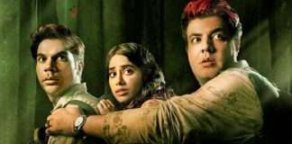 Roohi box office day 3: Janhvi Kapoor's film records biggest day so far, collects ₹8.7 crore total