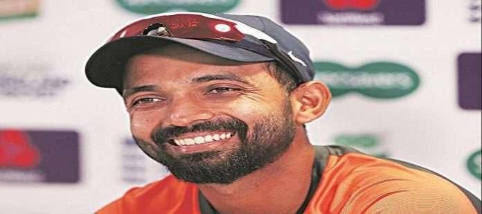 ajinkya rahane says world test champion winning is equal to world cup win for us