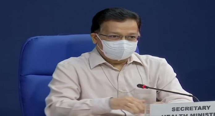 Maharashtra contains eight of top 10 districts with high active Covid-19 cases: Govt