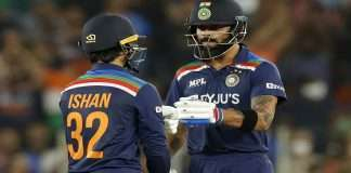 Ind vs Eng T20 India won by 7 wickets