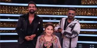 18 people were infected with corona on the set of Madhuri Dixit's 'Dance Diwane'