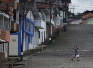 This Colombian Town Has Reported No Covid-19 Case, Discipline Has been its Key to Safety