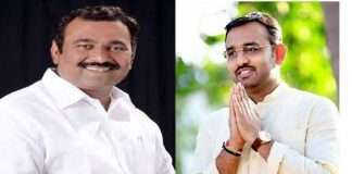 Mangalvedha by-election: BJP's candidate Samadhan Autade and NCP's Bhagirath Bhalke