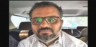 rekha jare murder case accused Journalist bal bothe arrested on third ransom charge