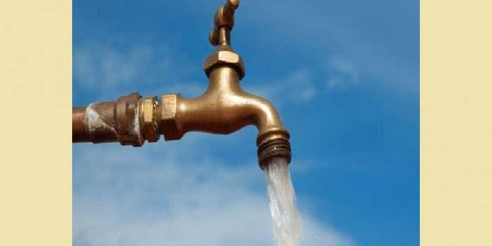 mumbais drinking water 99 percent pure municipal corporation honored jal nirmalta award