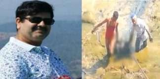 ambani bomb scare Mansukh Hiren death case taken over by NIA