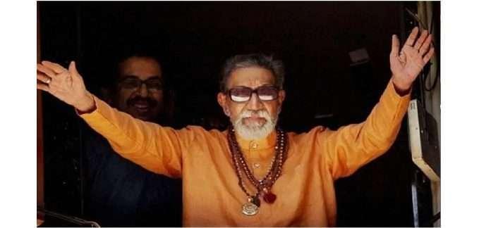 Bhumi Pujan of Shiv Sena chief Balasaheb Thackeray National Monument on March 31