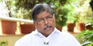 bjp leader chandrakant patil reaction on cm uddhav thackeray dussehra melava speech