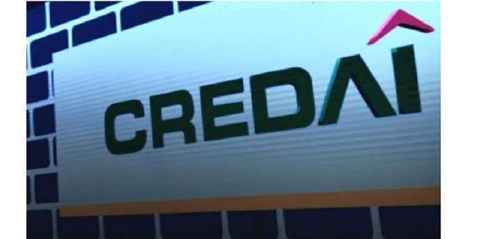 CREDAI's big decision to give corona vaccine to 2.5 crore construction workers in the country