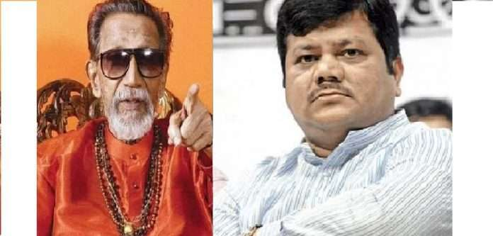 Thackeray memorial: pravin darekar statement Balasaheb is the leader of Maharashtra, the opposition would have increased the height of the program