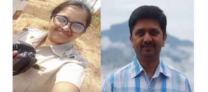 Deepali Chavan suicide case, Chief Conservator of Forests MS Reddy suspended and Shivkumar remanded to police custody