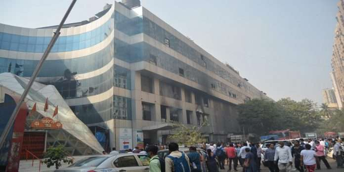 Bhandup's 'Dreams Mall'