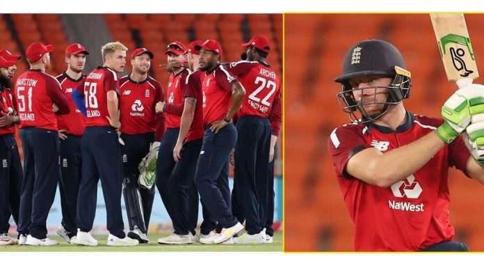 england cricket team jos buttler