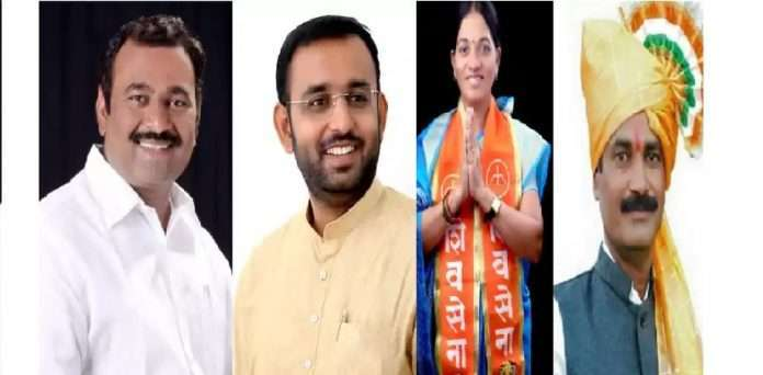 Pandharpur by-Election 2021: Rebellion flags in Pandharpur by-election, Shaila Godse suspended from Shiv Sena