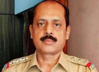 Sachin Vaze case Sachin Wazela in judicial custody, sent to Taloja Jail