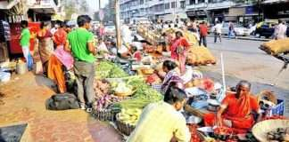 Rs 61 crore help for peddlers during covid19 pandemic