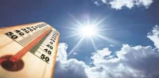 Heat wave in Konkan and Goa India Meteorological Department