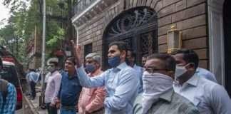 Teen drug supplier sets dogs on NCB team during raid in mumbai
