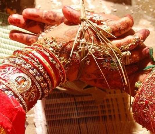 not more than 25 people can be allowed to gather in wedding related functions