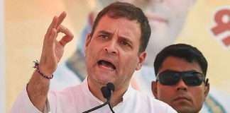 Rahul Gandhi sharply criticizes the central government on fourth week of the second wave of corona, more than 2 lakh deaths