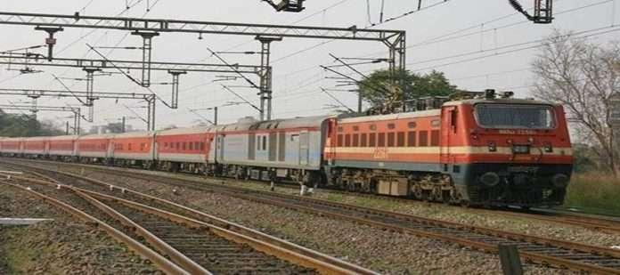 Extension of duration of special trains between Mumbai-Faizabad / Karaikkal