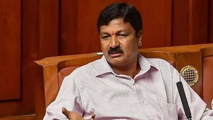 Caught In Sex Tape Scandal, Karnataka Minister Ramesh Jarkiholi Resigns