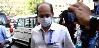 Sachin Vaze present at meeting where Mansukh Hiren's murder was planned: NIA tells court