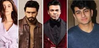 director Karan Johar fought a new battle to avoid nepotism
