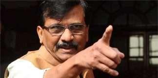 shiv sena leader sanjay raut reaction on sakinaka rape incident