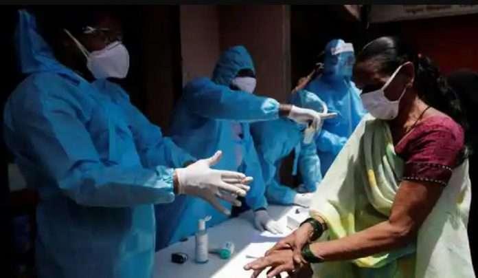 18 died due to corornavirus in two days in aurangabad