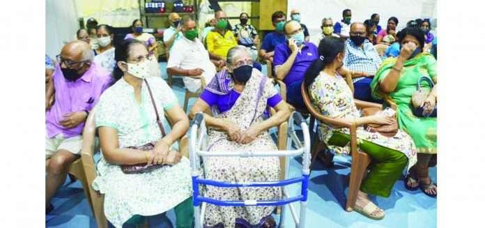 corona vaccine senior citizens
