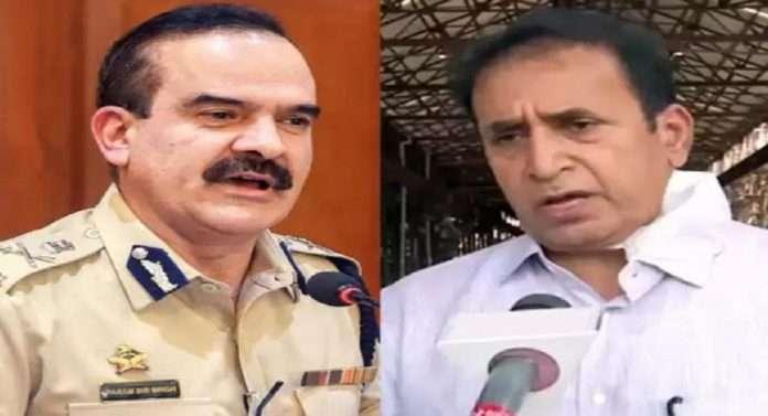 Plea filed before Bombay High Court seeking CBI probe into allegations against Anil Deshmukh, Param Bir Singh