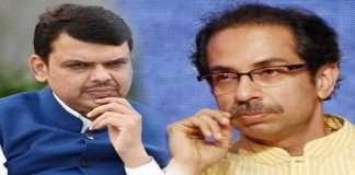 shivsena criticized on bjp in saamana editorial