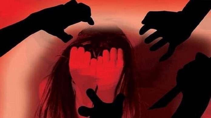 6 year old girl raped near pune railway sation