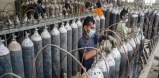 bmc build up 2 oxygen refilling plants to plug supply diversion say bmc