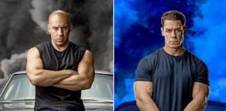 Fast and Furious 9 new trailer out. Vin Diesel and John Cena fight in family battle saga