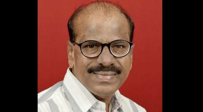 Senior journalist Sadanand Shinde dies due to corona