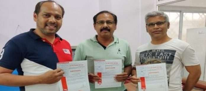 Social message through plasma donation from hajare brothers