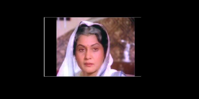 actress Shashikala breathes her last at the age of 88