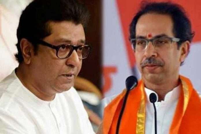 mns leader sandeep deshpande slams thackeray government