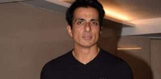 Sonu Sood reveals he has tested positive for Covid-19